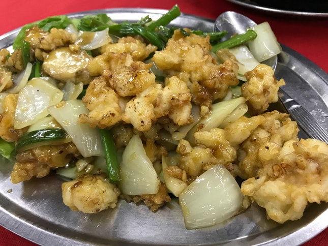 Soon Kee Seafood Restaurant (Segambut)