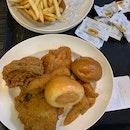 Arnold's Fried Chicken (S) Pte Ltd