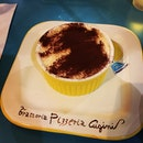 nothing's better than ending dinner with some nice tiramisu..hehe 👍👍👍 #tiramisu #exhausted #sgcafe #cafelovers #dessert #8dayseatout #cafehoppingsg #caffeine #outing #sg #amazing #burpple #cafe #foodphotography #hungrygowhere #igsg #indulge #instasg #nice #pickyeaterssg #shiok #foodgasm #happy #instasg