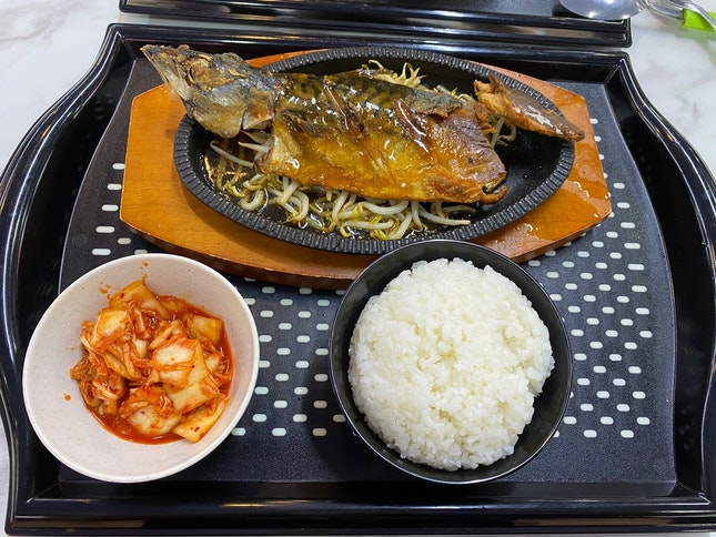 Korea Stall Can 2