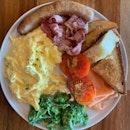 Fantastic American Breakfast 1 For 1