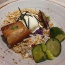 Miso Pork Belly - A Cliffhanger