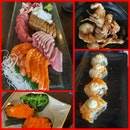 Best Value For Sashimi. $64 For 2 Pax With BB