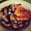 Seafood Fest!
