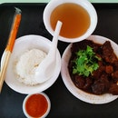 J & J Special Beef Noodle (Old Airport Road Food Centre)
