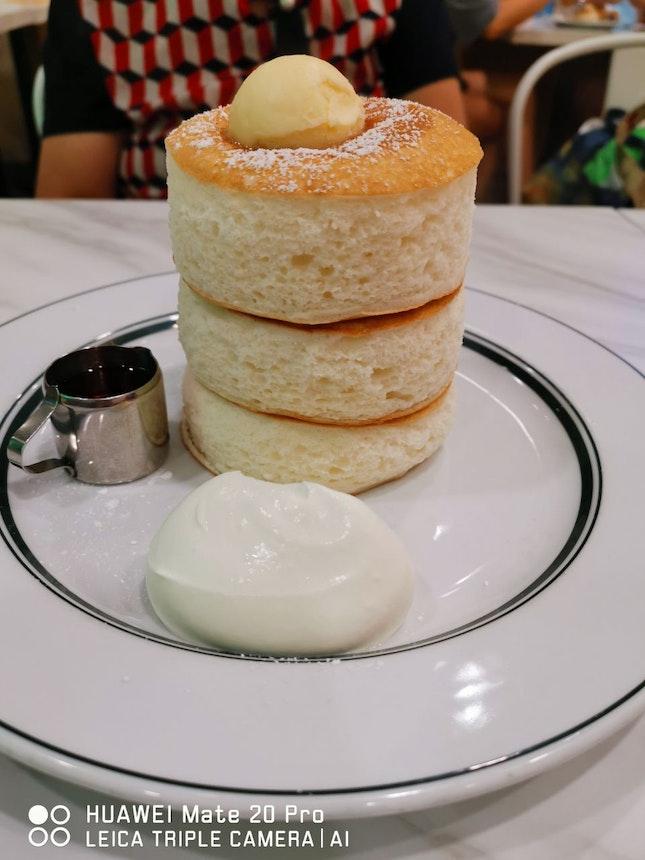 Premium Pancakes
