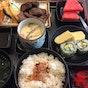 Megumi Japanese Restaurant