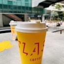 Melaka Coffee, Upsized ($6)