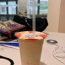 Taiwan Milk Tea ($3.80)