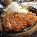 Oishii tonkatsu