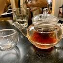 Sakura White Tea (Pot) | $3.80