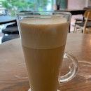 Café Latte (Hot) | $6.20