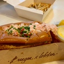 Original Lobster Roll | $28