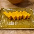Tamagoyaki ($3)