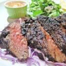 Angus Rib-Eye Steak