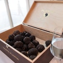 Smell the truffle!