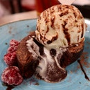 Chocolate Lava Cake $5.50