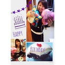 作 戰 大 成 功 生 日 大 快 樂 Sweet 21 to this girl, one of the most important peeps in my life!