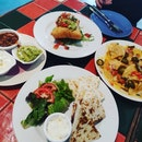 Cha Cha Cha Mexican Restaurant