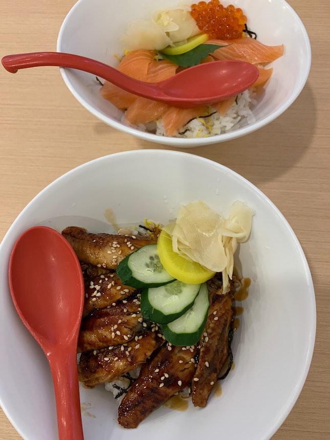 Affordable Jap Food