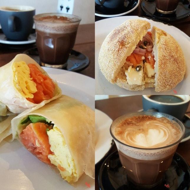Cafe HOPPINGS