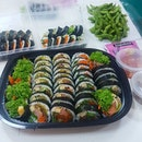 Farewell lunchie ytd at work..
