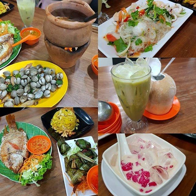 Na Na Original Thai Food