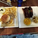 Meat N Chill Steak n Ribs Restaurant
