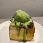 OH MY MANGO Dessert Bar