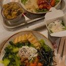 Healthy Japanese Poke & Mala Poke ($14.90)