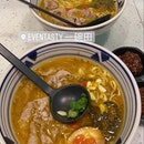 Hot And Sour Soup With Sliced Marbled Beef And Sichuan Pickles Noodle