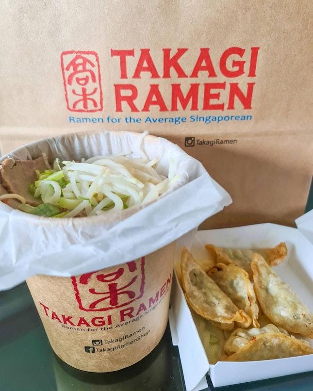 Takagi Ramen