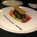 Buko Nero Italian-Asian Cafe'
