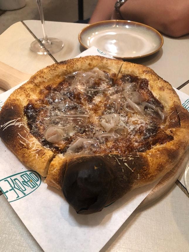 Good Pizzas