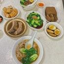 Ng Ah Sio Bak Kut Teh (Rangoon Road)