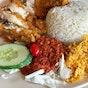 Aspirasi Chicken Rice (Seah Im Food Centre)