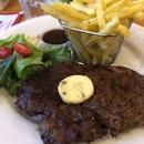 Ribeye Steak (1-for-1 @ $34.90++)