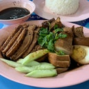 Ah Xiao Teochew Braised Duck (Golden Mile Food Centre)