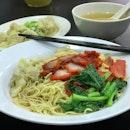 Best Wanton Noodles