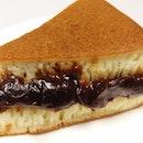 Red Bean Pancake SGD$1.20