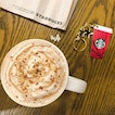 Christmas Cookie Latte