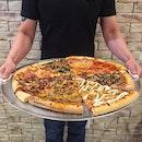 Tony's Pizza (Bugis Junction)