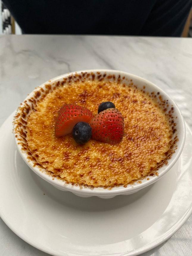Cafe Desserts 🍰