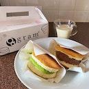 Premium To-Go Pancakes
