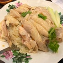 Chicken Rice From Malaysia