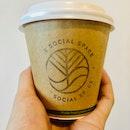 Enjoyable Cup Of ☕️