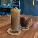 Cold Brew Loose leaf Iced tea [$6.5]
