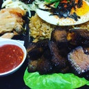 My Go To Korean Resturant