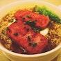 新旺茶餐厅 | Xinwang Restaurant