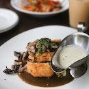 Good Food In A Quaint Neighbourhood Cafe
